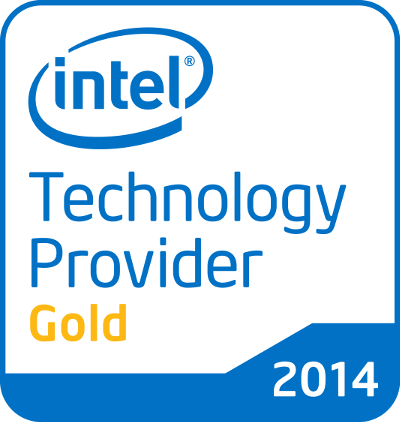 Logo Intel Technology Provider